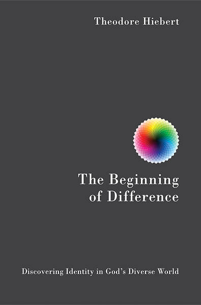 Picture of The Beginning of Difference - eBook [ePub]