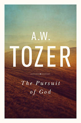 Picture of The Pursuit of God
