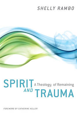 Picture of Spirit and Trauma
