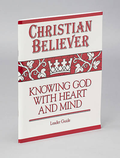 Christian Believer Leader Guide