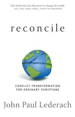 Picture of Reconcile