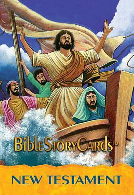 Bible Story Cards