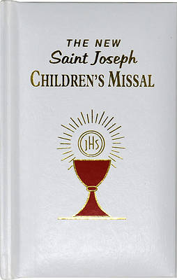 New Saint Joseph Childrens Missal