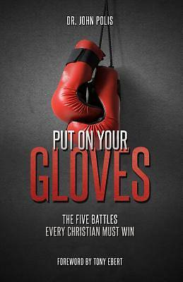 Picture of Put On Your Gloves