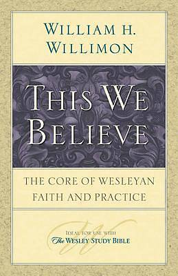 Picture of This We Believe - eBook [ePub]