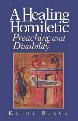 A Healing Homiletic - eBook [ePub]
