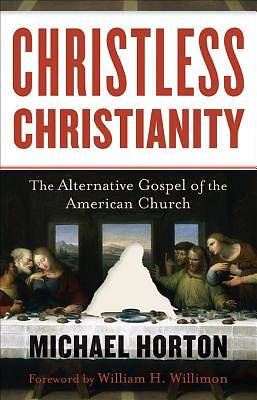 Picture of Christless Christianity [ePub Ebook]