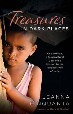 Picture of Treasures in Dark Places [ePub Ebook]