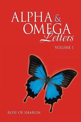 Picture of Alpha & Omega Letters