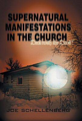 Picture of Supernatural Manifestations in the Church