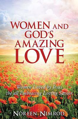 Picture of Women and God's Amazing Love