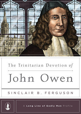 Picture of The Trinitarian Devoation of John Owen