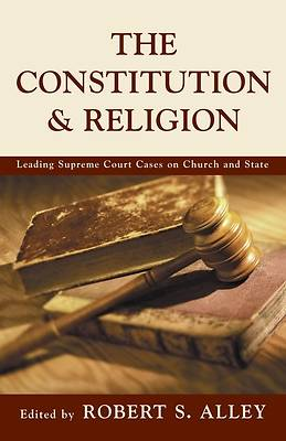 The Constitution & Religion