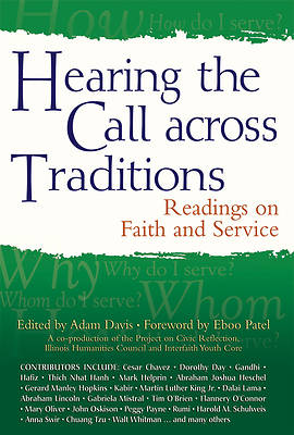 Hearing the Call Across Traditions