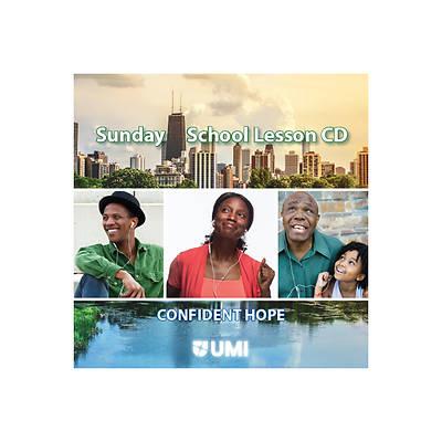 Picture of UMI Sunday School Audio CD Summer 2021