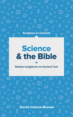 Picture of Science and the Bible