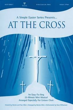 At the Cross Accompaniment CD