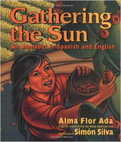 Picture of Gathering the Sun