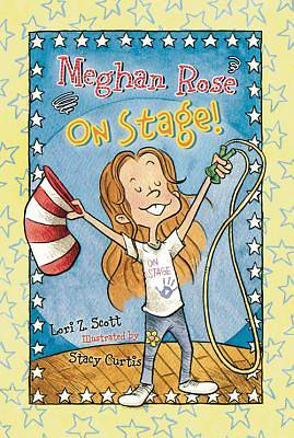 Picture of Meghan Rose on Stage
