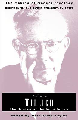 Picture of Paul Tillich