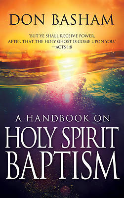 Picture of Handbook on Holy Spirit Baptism