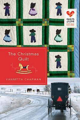 Picture of The Christmas Quilt - eBook [ePub]