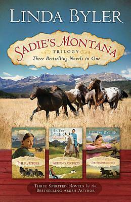 Picture of Sadie's Montana Trilogy