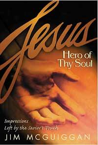 Picture of Jesus, Hero of Thy Soul