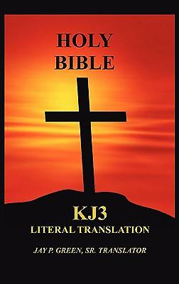 Holy Bible - Kj3 Literal Translation