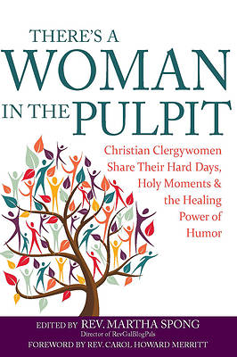 Picture of There's a Woman in the Pulpit - eBook [ePub]