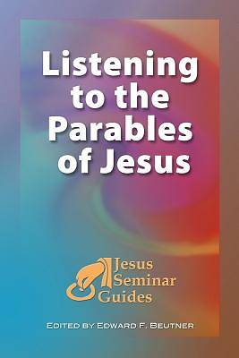 Listening to the Parables of Jesus