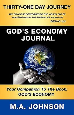 Gods Economy Journal