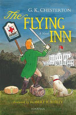 Picture of The Flying Inn