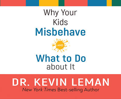 Picture of Why Your Kids Misbehave