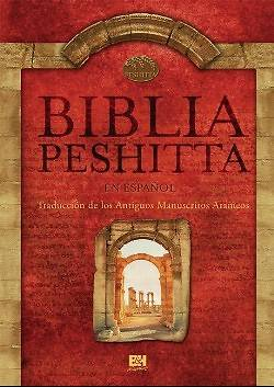 Picture of Biblia Peshitta-OS