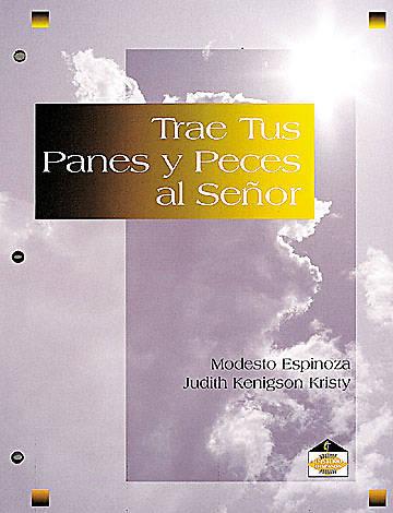 Picture of Trae Tus Panes Y Peces Al Senor