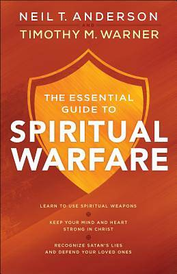 Picture of The Essential Guide to Spiritual Warfare