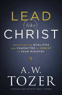 Picture of Lead Like Christ