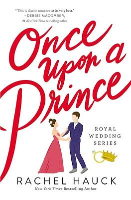 Picture of Once Upon a Prince