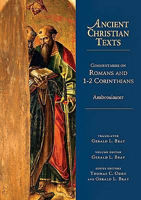 Picture of Commentaries on Romans and 1-2 Corinthians