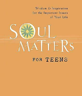 Soul Matters for Teens