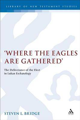 Where the Eagles are Gathered [Adobe Ebook]