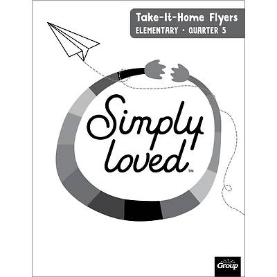 Picture of Simply Loved Q5 Elementary Take Home Bklt