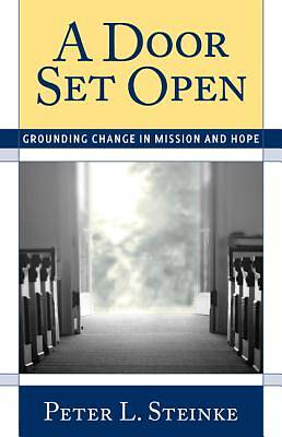 Picture of A Door Set Open [ePub Ebook]
