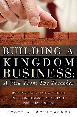 Building a Kingdom Business