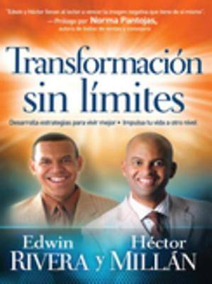 Transformacion Sin Limites [ePub Ebook]