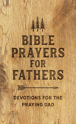 Picture of Bible Prayers for Fathers