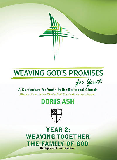 Weaving Gods Promises for Youth - Attendance 500+