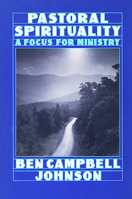 Picture of Pastoral Spirituality