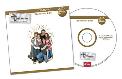 Picture of FaithWeaver FamilyConnect Weekly Pages CD-ROM Summer 2011